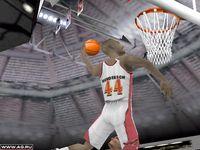 Cкриншот NBA Basketball 2000, изображение № 300780 - RAWG