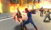 Cкриншот Новый Человек-паук, изображение № 675479 - RAWG