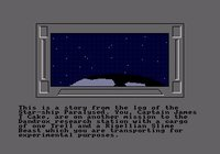 Cкриншот Star Wreck, изображение № 757472 - RAWG
