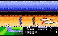 Ninja Golf screenshot, image №741630 - RAWG
