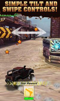 Cкриншот MUTANT ROADKILL, изображение № 681848 - RAWG