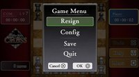 Cкриншот Silver Star Chess, изображение № 1750506 - RAWG