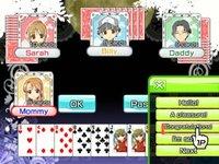 Cкриншот Family Card Games, изображение № 253022 - RAWG