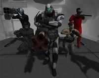 TDP5 Arena 3D screenshot, image №214535 - RAWG