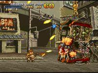 Metal Slug X screenshot, image №131317 - RAWG