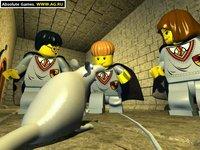 Cкриншот LEGO Creator Гарри Поттер, изображение № 305177 - RAWG