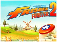Frisbee Forever 2 screenshot, image №2040727 - RAWG