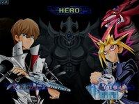 Cкриншот Yu-Gi-Oh! The Falsebound Kingdom, изображение № 2021948 - RAWG