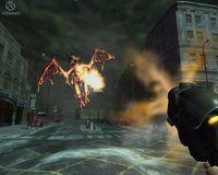Cкриншот Hellgate: London, изображение № 402940 - RAWG