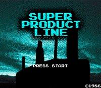 Cкриншот Super Product Line, изображение № 1897877 - RAWG