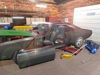 Cкриншот Fix My Car: Muscle Restoration, изображение № 1987248 - RAWG