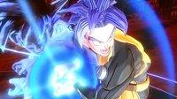 Dragon Ball Xenoverse + Season Pass screenshot, image №32474 - RAWG