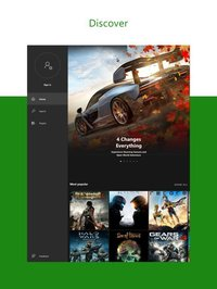 Xbox Game Pass screenshot, image №2028602 - RAWG