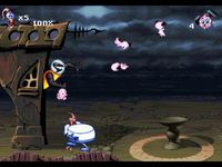 Earthworm Jim 1+2: The Whole Can 'O Worms screenshot, image №217703 - RAWG