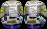 Cкриншот Alien TSA VR, изображение № 1074427 - RAWG