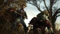 The Walking Dead: Season 1 screenshot, image №227608 - RAWG