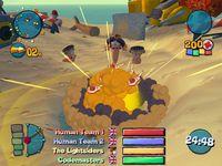 Cкриншот Worms 4: Mayhem, изображение № 418206 - RAWG