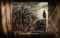 Cкриншот Гражданская война в Америке: Цена свободы, изображение № 465656 - RAWG