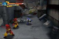 Cкриншот Power Rangers Samurai, изображение № 258139 - RAWG