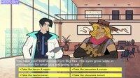 Cкриншот RavenHeart Hospital: A Medical Visual Novel, изображение № 2718239 - RAWG