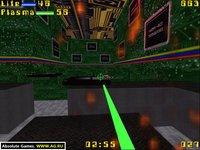Cкриншот Pack Rat, изображение № 333482 - RAWG