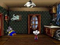 Cкриншот Дача Кота Леопольда, или Особенности мышиной охоты, изображение № 325092 - RAWG