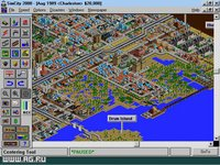 Cкриншот The SimCity 2000 Collection Special Edition, изображение № 344230 - RAWG