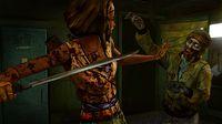 Cкриншот The Walking Dead: Michonne, изображение № 1708593 - RAWG