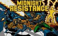 Midnight Resistance screenshot, image №744851 - RAWG