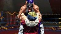 Cкриншот Lucha Libre AAA: Héroes del Ring, изображение № 536143 - RAWG