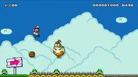 Cкриншот Super Mario Maker, изображение № 267766 - RAWG
