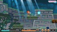 Cкриншот Pixel Game Maker Series Osyaberi! Horijyo! Holin Slash, изображение № 2783036 - RAWG