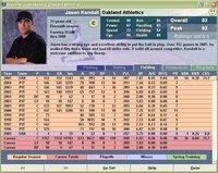 Cкриншот Baseball Mogul 2006, изображение № 423632 - RAWG