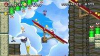Cкриншот New Super Mario Bros. U, изображение № 267555 - RAWG