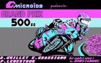 Cкриншот 500cc Grand Prix, изображение № 743527 - RAWG