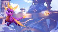 Cкриншот Spyro Reignited Trilogy, изображение № 766017 - RAWG