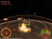 Cкриншот Орбитальные разборки, изображение № 505254 - RAWG