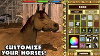 Cкриншот Ultimate Horse Simulator, изображение № 2101655 - RAWG