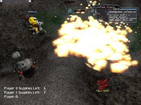 Cкриншот Supremacy: Four Paths to Power, изображение № 381802 - RAWG