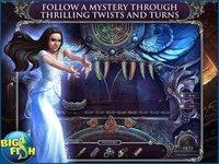 Cкриншот Mystery Trackers: Blackrow's Secret HD - A Hidden Object Detective Game, изображение № 899549 - RAWG