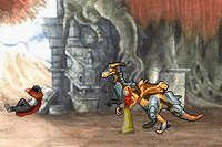 Cкриншот Dinotopia: The Timestone Pirates, изображение № 731584 - RAWG