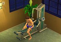 Cкриншот The Sims 2, изображение № 375896 - RAWG