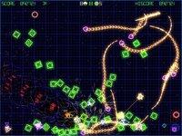 Cкриншот GridWars 2--Vector arcade shooter, изображение № 2120795 - RAWG