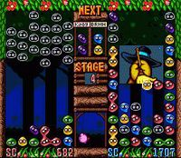 Kirby's Avalanche (1995) screenshot, image №762002 - RAWG