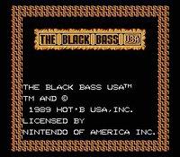 Cкриншот The Black Bass, изображение № 734816 - RAWG