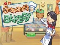 Cкриншот Grandma's Bakery, изображение № 1770033 - RAWG