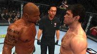 Cкриншот UFC 2009 Undisputed, изображение № 518101 - RAWG