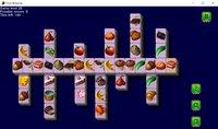 Cкриншот Food Mahjong, изображение № 655342 - RAWG