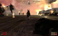 Cкриншот Painkiller: Передозировка, изображение № 173956 - RAWG