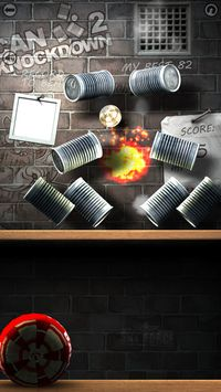 Cкриншот Can Knockdown 2, изображение № 35427 - RAWG